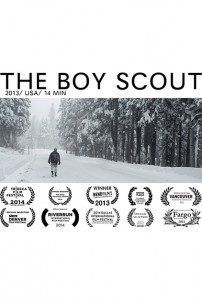 The-Boy-Scout