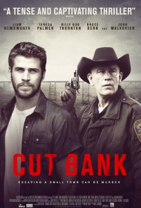 Cut Bank Thriller