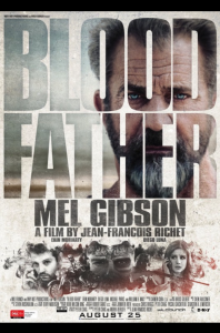 Blood Father Ratio