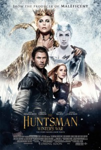The Huntsman B