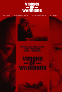 Visions of Warriors