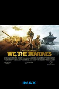 We the marines IMAX v2